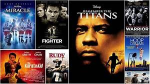 Top 20 Best Inspirational Sports Movies