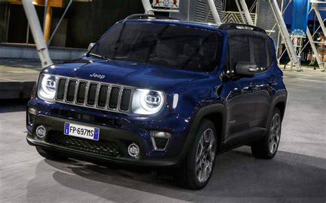 Jeep Renegade 2019 novo jeep renegade 2019 fotos e especifica 231 245 es oficiais
