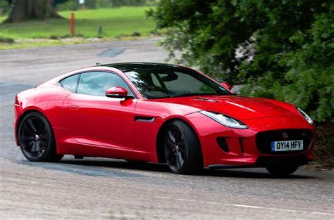 Jaguar Ftype Sport by Jaguar F Type Review 2017 Autocar