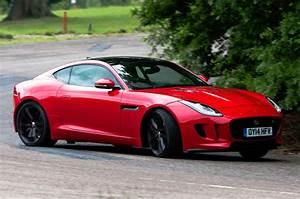 Jaguar F Type Cabriolet : jaguar f type review 2019 autocar ~ Medecine-chirurgie-esthetiques.com Avis de Voitures