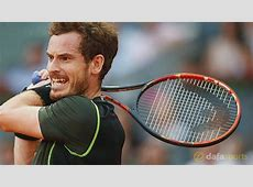 Andy Murray eyeing French success Dafabet Sports