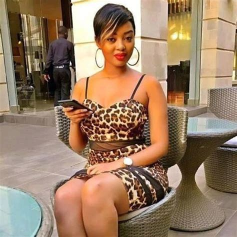 Sugar Mamas In Kenya Connection I Need You Famous Models