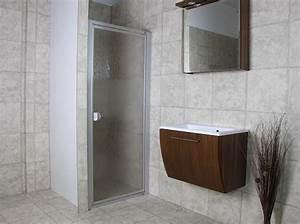 Hüppe Duschabtrennung Montageanleitung : kunstglas duscht r 80x180 schwingt r nische nischent r dusche h ppe alpha ebay ~ Orissabook.com Haus und Dekorationen