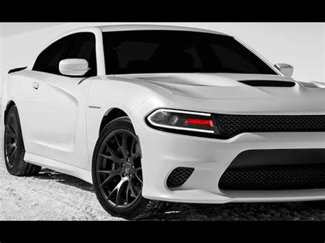 2 Door Dodge Charger 2016 by 2017 2018 Charger Hellcat Coupe Exhaust Note