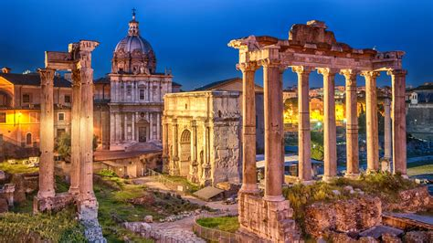 Rome Italy Student Travel Highlights Worldstrides