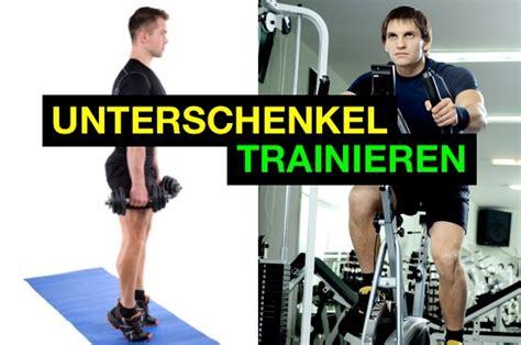 ᐅᐅᐅ Wie Unterschenkel Trainieren Zu Hause Ohne Geräte?