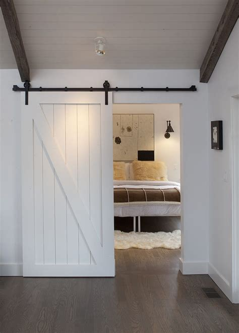 modern barn doors bedroom farmhouse  door multicolored