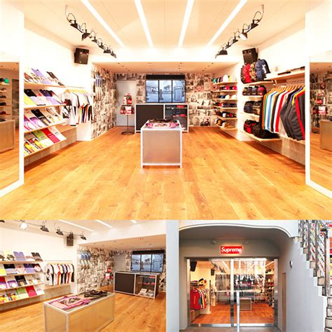 supreme clothing retailers supreme new york store 28 images supreme stores