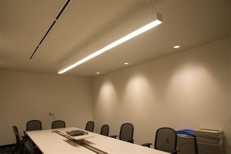 energy efficient lighting for conference room gross electric