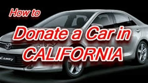 If I Donate A Car Is It Tax Deductible by Donate Car Nj Best Charity Car Donation Program Tax