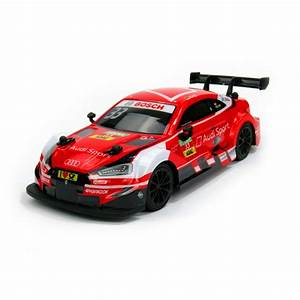 Audi Rs5 Dtm 1 24 Red 2 4 Ghz Rtr  25 95