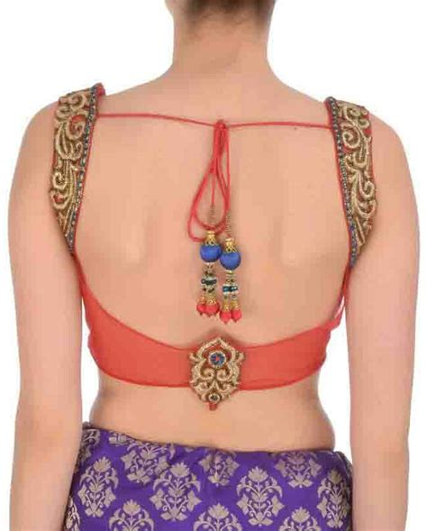 latest saree blouse designs  collection
