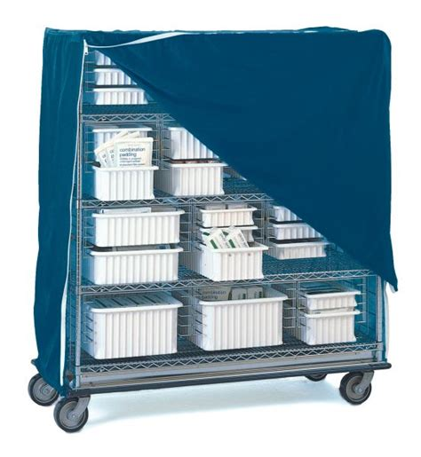 Offenes Regal Verdecken by Metro Shelving Metro Cart Covers Shelving Covers