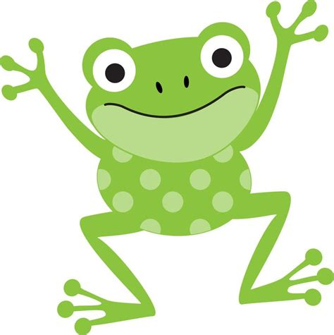 Frogs Clipart 162 Best Frog Clip Images On Frogs