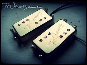 Custom Handwound Replacement Vintage And Modern Telecaster Pickups   Classic  U0026 39 71 Wide Range