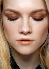 Glam Natural Makeup Look