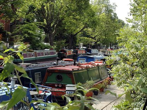 Little Venice London Boat Trip by Little Venice Guide Canals Boat Trips Restaurants And