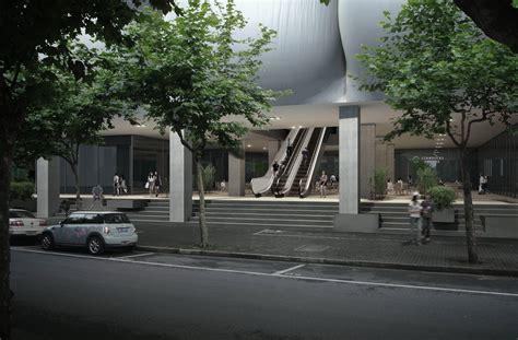 Gallery Of Bubble Building  3gatti Architecture Studio 4