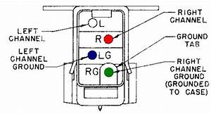 Wiring Diagram For Stereo Cartridge
