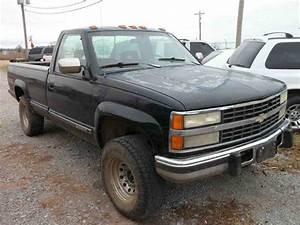 1993 Chevrolet C  K 3500 For Sale