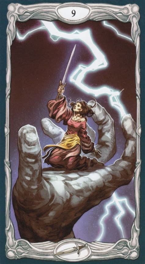 Check spelling or type a new query. Epic Fantasy Tarot Card Deck   Tarot card decks, Tarot, Tarot cards