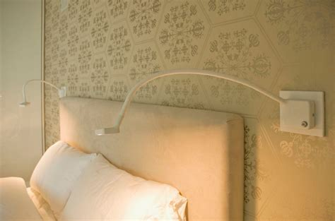 welcome books back into your with stylish reading lights