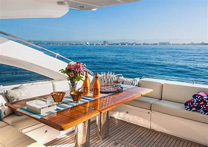 Hermes Yacht Marina Princess Rey Del Lifestyle