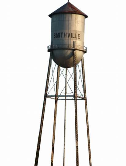 Tower Water Tank Clipart Vector Clip Graphic