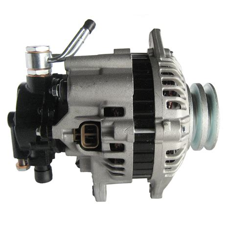 Alternator - A3T04999, Starters, Car Alternator ...