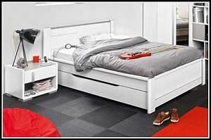 160 Bett Zu Zweit : bett 160x200 weis gebraucht betten house und dekor ~ Sanjose-hotels-ca.com Haus und Dekorationen