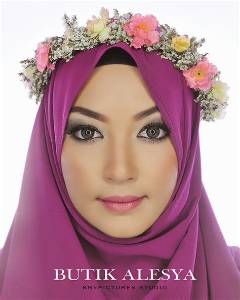 face shape   wear hijab  ovallong faces