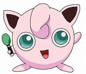 jigglypuff images