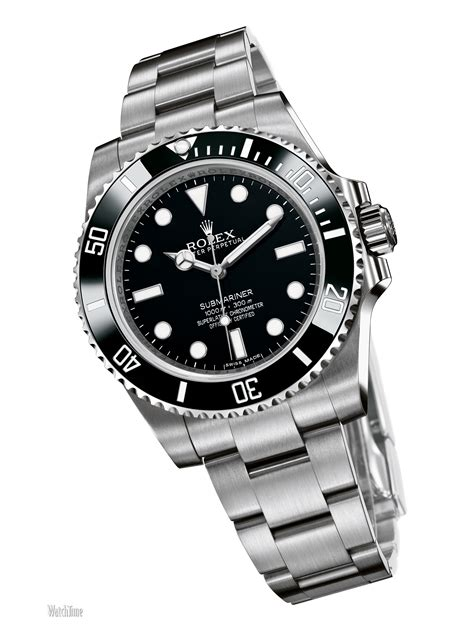 Close-Up: The New-Look Rolex Submariner (with Video ...