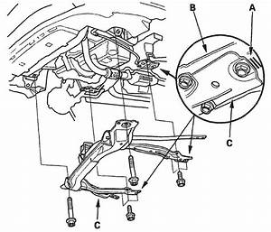 Help Removing Transmission - Honda Accord Forum
