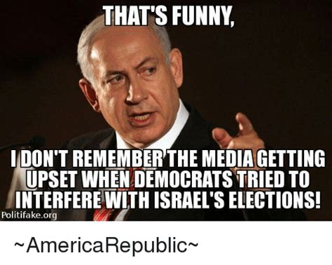 Funny Democrat Memes - that s funny idon t remember the media getting upset when democrats tried to interfere with