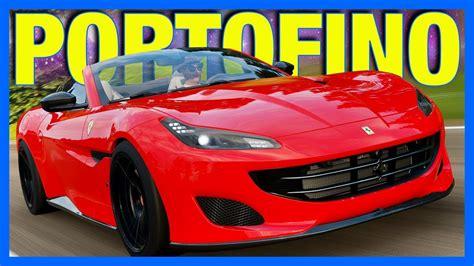 Join our forza horizon 4 club. Forza Horizon 4 : The Ferrari Portofino!! (FH4 Horizon Promo) - YouTube