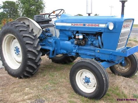 Ford 800 Tractor Engine, Ford, Free Engine Image For User