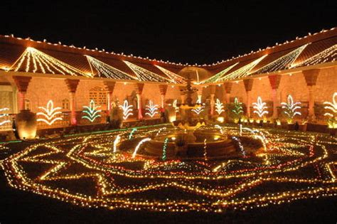light decoration services service provider  jaipur