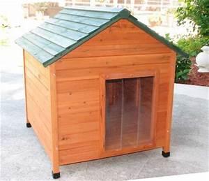 high quality large classic cedar dog house With lg dog house