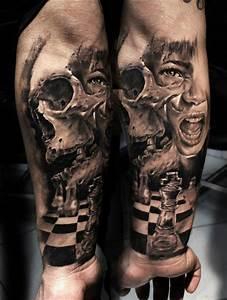 Tattoo Leben Und Tod : proki tattoo studio the vandallist ~ Frokenaadalensverden.com Haus und Dekorationen