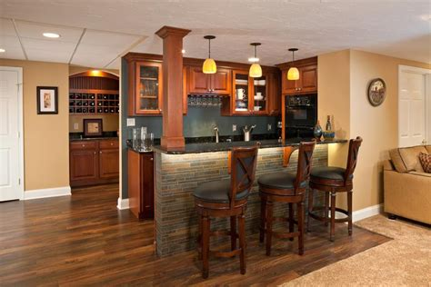 Basement Bar Ideas by 34 Awesome Basement Bar Ideas And How To Make It With Low