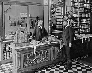 Ebay Deutschland Berlin : photograph vintage berlin germany petznick game butcher shop year 1899 8x10 ebay ~ Heinz-duthel.com Haus und Dekorationen