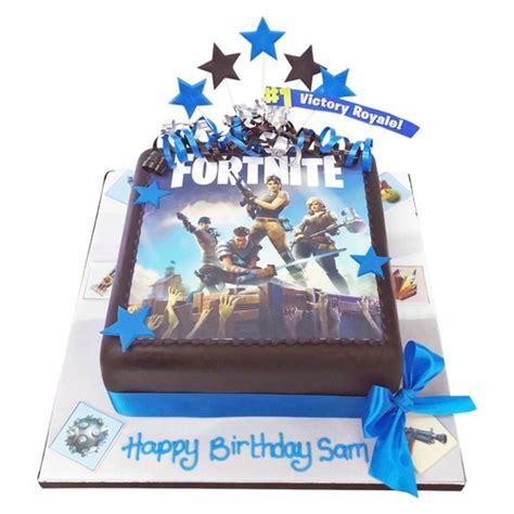 fortnite birthday cake birthday cakes  cake store