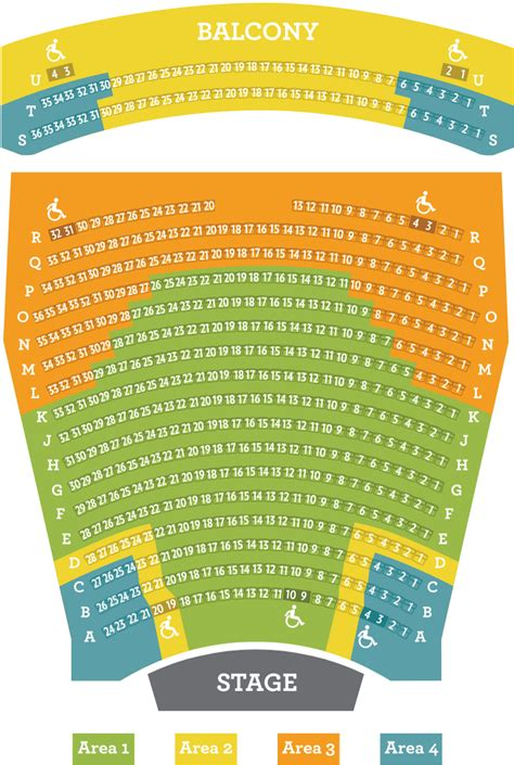 seat map portland center stage   armory