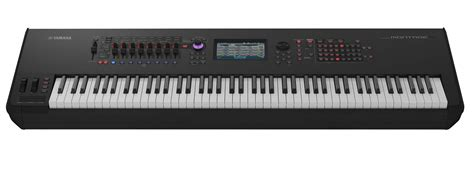 yamaha montage 8 yamaha montage synthesizer now officially unveiled ask audio