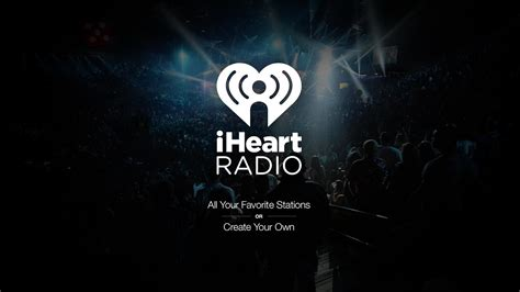 iheartradio signs major label deals  launch spotify
