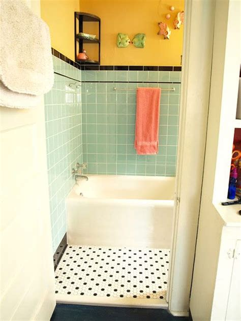 50s retro bathroom decor best 25 1950s bathroom ideas on retro