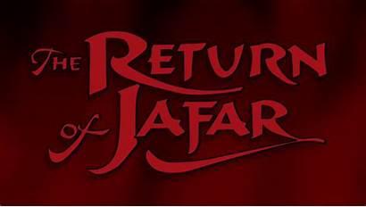Jafar Return Wikia Logopedia Wiki Logos