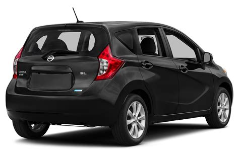 Versa Hatchback by 2016 Nissan Versa Note Price Photos Reviews Features