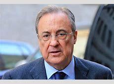 Real Madrid News Florentino Perez made huge transfer